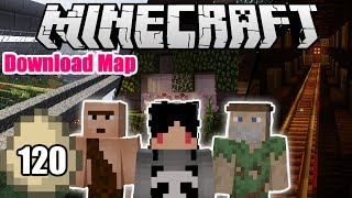 Video Minecraft Survival Indonesia - Keindahan Dunia! (120) [Download Map + RP] MP3, 3GP, MP4, WEBM, AVI, FLV Oktober 2017