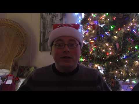 The Reel Man episode 6 (Top 6 Seasonal Films: Christmas)