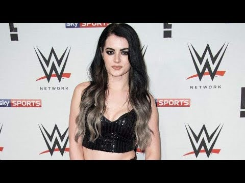 BREAKING NEWS :: Paige Forced To End Her WWE In-Ring Career Due To Recent Injury!??