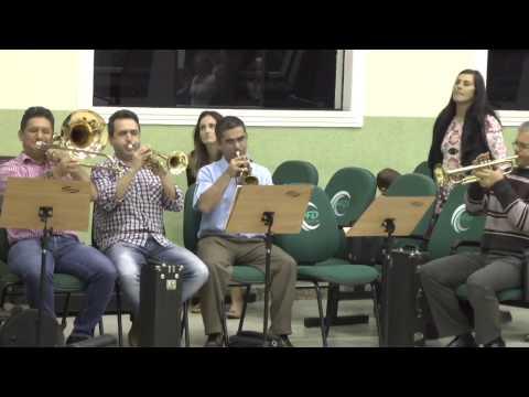 Culto da Vitória - 03/11/2016
