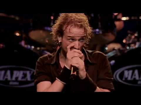 EDGUY - Lavatory Love Machine (видео)