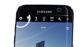 #HowToS7 Samsung Galaxy S7: Direkt auf microSD™-Karte speichern