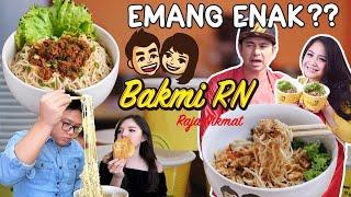 Video Bakmi Raffi & Gigi !! Seenak Apa Sih ?? MP3, 3GP, MP4, WEBM, AVI, FLV Maret 2019