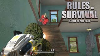 After 2 Months... (Rules of Survival: Battle Royale)