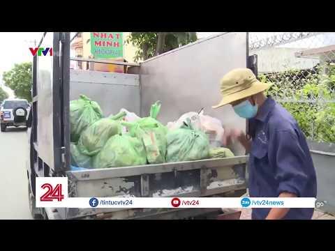 Người dân không phân loại rác sẽ bị từ chối thu gom rác @ vcloz.com