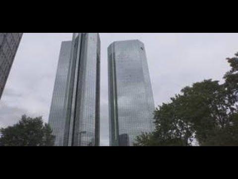 STANDARD&POOR'S-RATING: Druck auf die Deutsche Bank ...