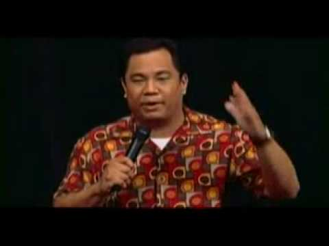 Rex Navarette - Hella Pinoy Part 2 of 8