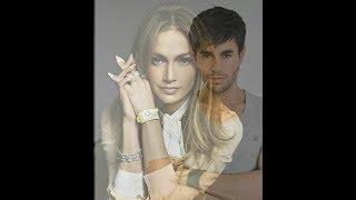 Jennifer Lopez feat Enrique Iglesias
