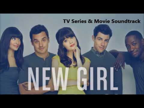 The Jam - In the City (Audio) [NEW GIRL - 7X08 - SOUNDTRACK]