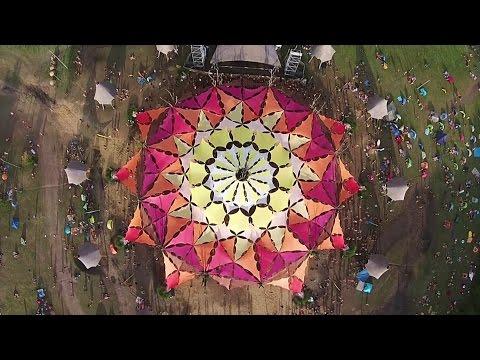 OZORA Festival 2014 (Official Video) (видео)
