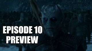 Game of thrones season 6 Episode 10 Preview SPOILER ALERT S6/BOOKS/CASTING/ THEORY Disclaimer: Images & clips from Game Of Thrones belongs to HBO and other o...