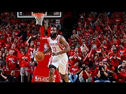 James - Check out the top 10 plays from James Harden's breakout season with his new team, the Houston Rockets! About the NBA: The NBA is the premier professional bas...