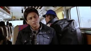 My Name Is Khan 2010 DVDRip XviD EngSub DDR