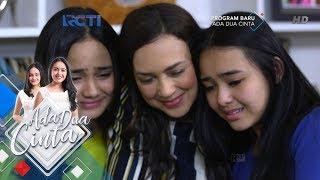Video ADA DUA CINTA - Kebahagiaan Keluarga Bu Ayu Yang Mengharukan [2 APRIL 2018] MP3, 3GP, MP4, WEBM, AVI, FLV Agustus 2018