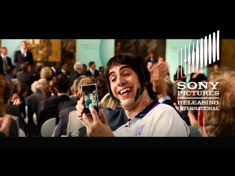 The Brothers Grimsby (Red Band TV Spot 'Hard Enough')
