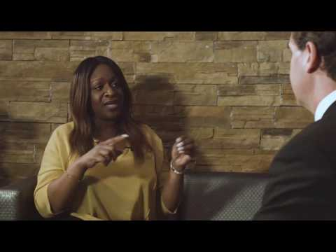 The Business of Creativity Episode 3 Ft. Angie Greaves