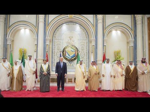 مصر العربية   زيارة ترامب للرياض.. وعود مقابل مليارات