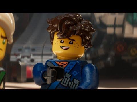 The Lego Ninjago Movie (TV Spot 'Me & My Minifig: Kumail Nanjiani')