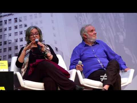 As estórias e histórias genuinamente brasileiras da obra dos escritores Ana Miranda e Raimundo Carrero estão no #ProgramaDiferente