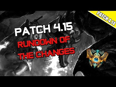 changes - Enjoy Challenger Content? : http://www.youtube.com/subscription_center?add_user=luigidragon Nothing really changed, tried to make a shorter video though! ✓ STREAM: http://www.twitch.tv/luig...
