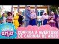 Carinha de Anjo - Música de Abertura (Ao vivo) (Com letra)  - Lucero