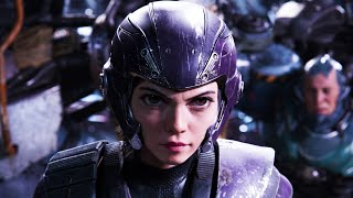 Video 5 NEW Alita Battle Angel CLIPS MP3, 3GP, MP4, WEBM, AVI, FLV Februari 2019