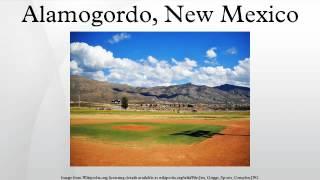 Alamogordo (NM) United States  City new picture : Alamogordo, New Mexico