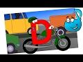 Piosenka o LITERCE D || DrobNutki || Piosenki DLA DZIECI