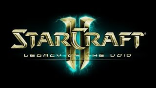 Видео StarCraft 2: Legacy of the Void (RU)