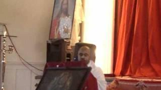 Ethiopian Ortodox Mezemure