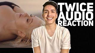Video Christina Aguilera- Twice Audio Reaction |E2 Reacts MP3, 3GP, MP4, WEBM, AVI, FLV Agustus 2018