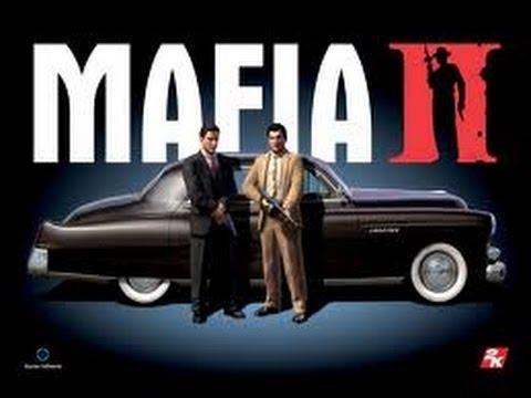 Видео обзор игры — Mafia 2  обзор