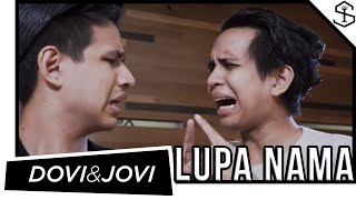 "Download Video DOVI & JOVI  - ""LUPA NAMA"" MP3 3GP MP4"