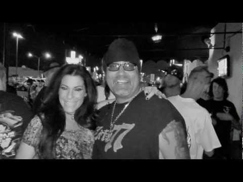 Danny Koker Viewing Party @Vamp'd 8-13-12 For you both!! Danny & Korie
