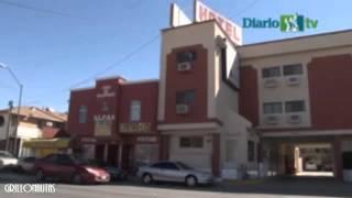 Crisis Hotelera En Ciudad Juárez Por Narcoviolencia