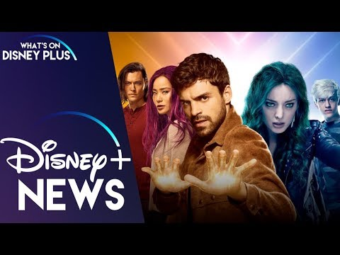Could Marvel's The Gifted Come To Disney+ ? | Disney Plus News