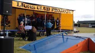 Bridport Australia  City pictures : Combined Sing Australia Groups of Bridport and Scottsdale