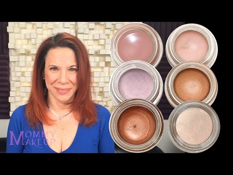 Any Wear Creme - Eyeshadow, Cheek Color, and Lip Color in-one by Mommy Makeup