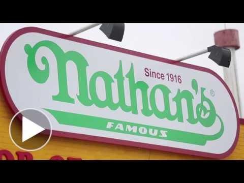 Nathans - Coney Island