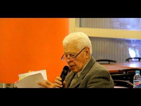 Jean-Gabriel Greslé à Ovni Paris - 05 novembre 2013