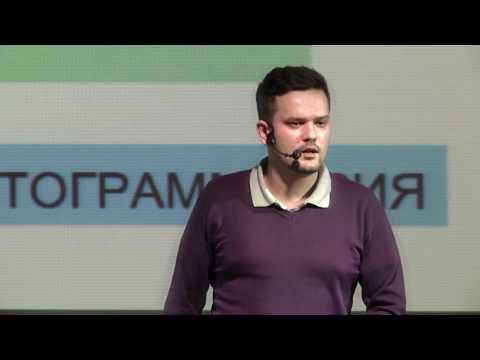 Фёдор Бойцов: Сохранение архитектурного наследия и фотограмметрия