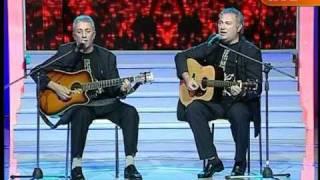 Genci Kadilli&Ilir Dishnica - O Moj Korcare (Kenget E Shekullit)
