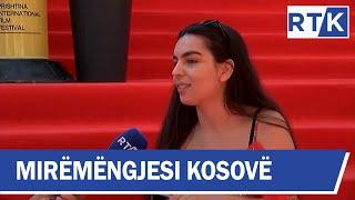 Mirëmëngjesi Kosovë - Drejtpërdrejt - Zhaneta Xhemajli 17.07.2019