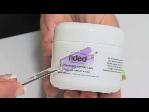 Youtube Nded Nagelmodellage Anleitung Videos Fur Anfanger