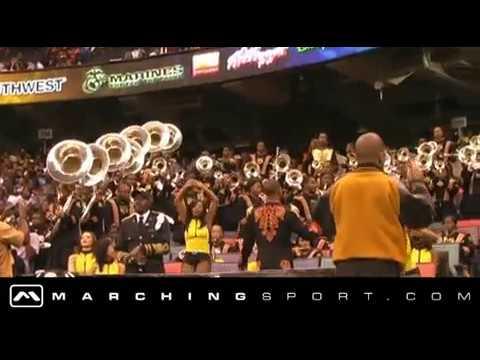 Grambling State 2009 - Bayou Classic