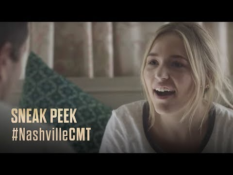 NASHVILLE on CMT | Sneak Peek | Season 5 Episode 20 | July 27