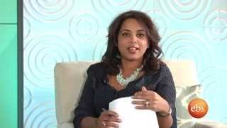 Helen show , Interview With Dr Mahdere Sheferaw about Diabetes and it's treatment