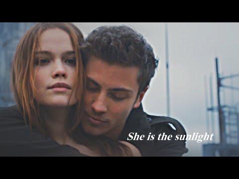 Tim & Lena | She is the sunlight