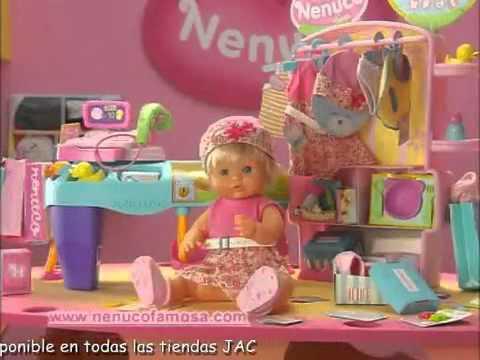 JAC Nenuco anuncios