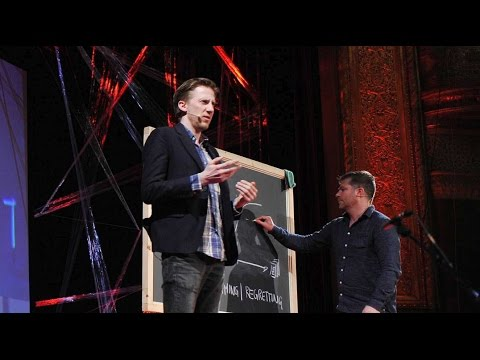 How to make good decisions | Mikael Krogerus & Roman Tschappeler | TEDxDanubia 2016